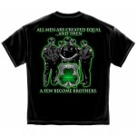 Irish Police Officer Shirt